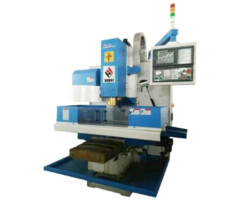 PRE-CNC-850MX普及型加工中心