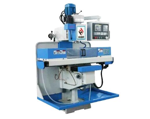 PRE-CNC-M4S-A/B普及型数控铣床